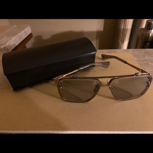 DITA MACH SIX SUNGLASSES